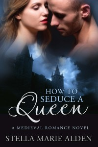 How to Seduce a Queen #1 copy (1)